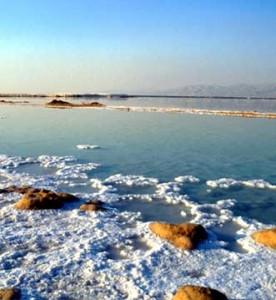 Грязи мертвого моря для псориаза
