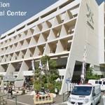 Медицинский центр Бней Цион, больница Ротшильд