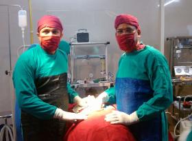 Лечение травматологии в Израиле. Отзывы и цены