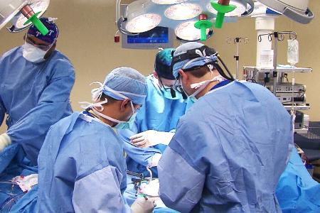 Гистерэктомия в Израиле, операция удаления матки