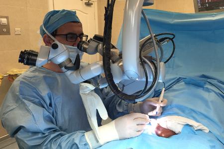 Лечение варикоцеле в Израиле. Отзывы и цена операции
