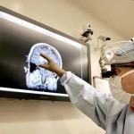 Удаление опухоли головного мозга в Израиле