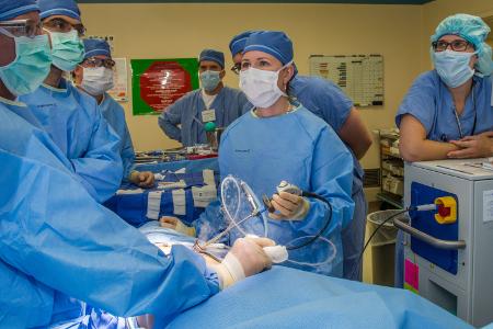 Удаление мезотелиомы и лечение рака плевры в Израиле. Лнкарства, отзывы и цены