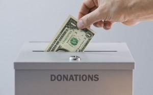 Благотворительная помощь на лечение