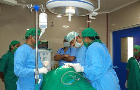 Лечение и удаление аденомы щитовидной железы в Израиле. Отзывы и цены