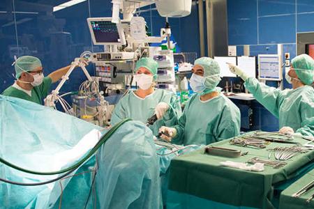 Лечение медуллобластомы в Израиле. Отзывы и цены
