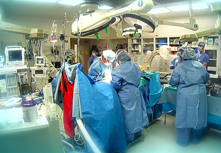 Онкологический центр Tel Aviv CLINIC в Израиле