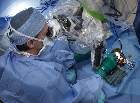 Кохлеарная имплантация в Израиле. Отзывы и цена