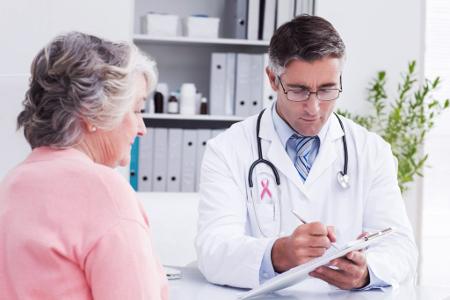 Персонализированное лечение онкологии