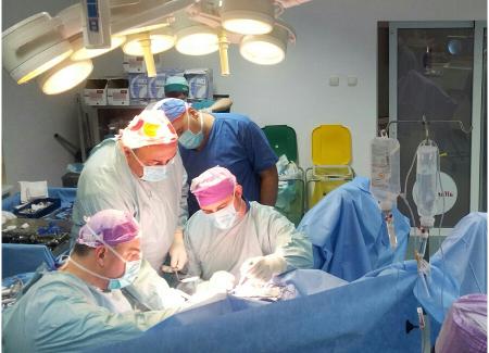 Лечение коарктации аорты в Израиле. Отзывы и стоимость