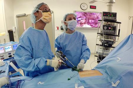 Лечение рака надпочечников в Израиле. Отзывы и цены