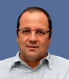 Адиэль Барак, офтальмолог, глазной хирург