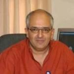 Профессор Офер Меримски