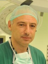 Илья Пекарский - спинальный хирург