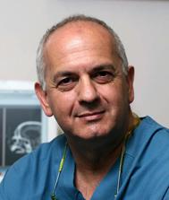 Шломи Константини, детский нейрохирург
