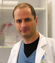 Зив Гиль, врач ЛОР, онкохирург