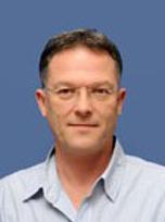 Арик Блашар, радиолог