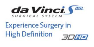 Хирургический Робот да Винчи