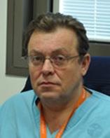 Александр Беленький, врач радиолог
