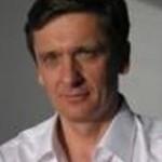 Доктор Алексей Колганов