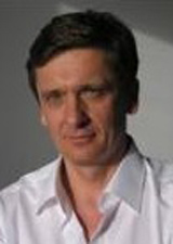 Алексей Колганов, ортопед хирург