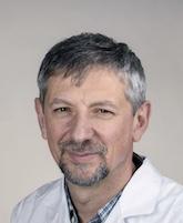 Профессор Давид Лурие, кардиолог, кардиохирург