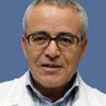 Доктор Элияху Гез