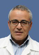 Элияху Гез - врач радиолог