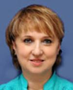 Белла Койфман - врач кардиолог