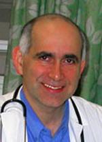 Давид Сарид - врач онколог