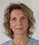 Орна Гайер, офтальмолог глазной хирург