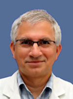 Хаим Мацкин - врач уролог хирург