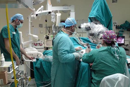 Лечение рака уха в Израиле. Цены и отзывы