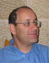 Рафаэль Пеппер, онкорадиолог