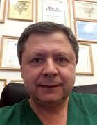 Беньямин Хардак, уролог, хирург