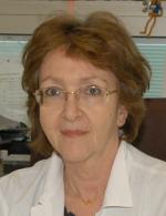 Элла Напарстек, врач онкогематолог