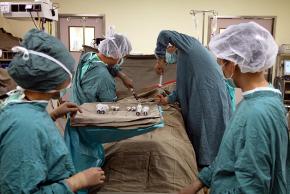Лечение рассеянного склероза РС в Израиле. Отзывы и цены