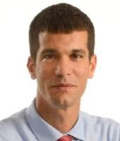 Идо Штраус, нейрохирург