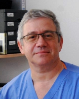 Сергей Спектор, нейрохирург