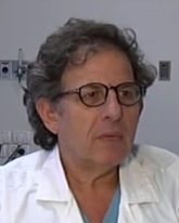 Дов Вайнбергер, офтальмолог, хирург