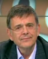 Замир Гальперин, гастроэнтеролог