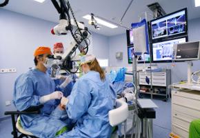 минимально инвазивная хирургия в Израиле