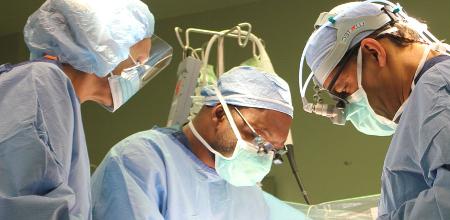 Лечение гипертрофической кардиомиопатии в Израиле. Септальная миэктомия