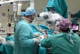 Лечение опухоли мозга у детей в Израиле
