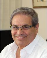 Менаше Заарур, врач, нейрохирург