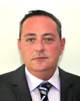 Хаим Дорон, врач стоматолог
