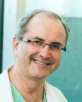 Иехуда Шварц, врач пульмонолог