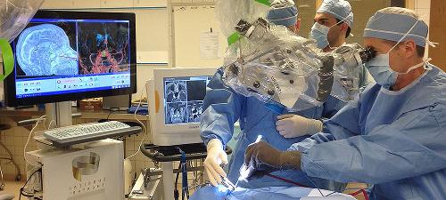 Лечение и удаление кисты головного мозга в Израиле. Отзывы и цены