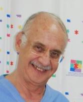 Профессор Шалом Михович, детский нейрохирург