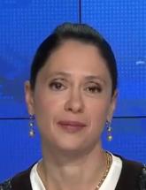 Лина Басель, детский врач, генетик